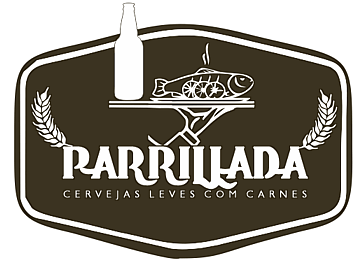 Logotipo Parrilada