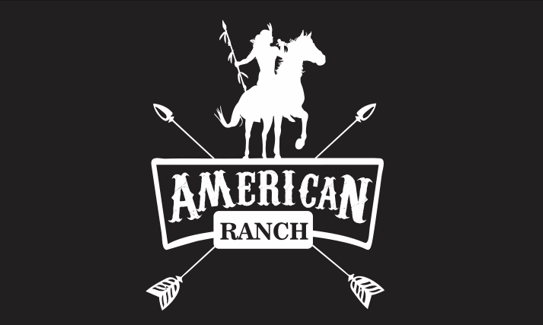 Logotipo American Ranch