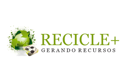Logotipo Recicle Mais