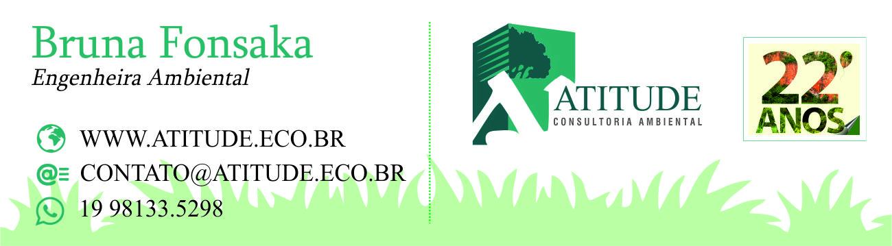 Assinatura de Email Assessoria Ambiental Meio Ambiente