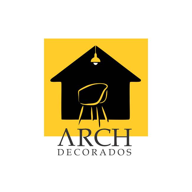 Logotipo Design Interior e Decoração