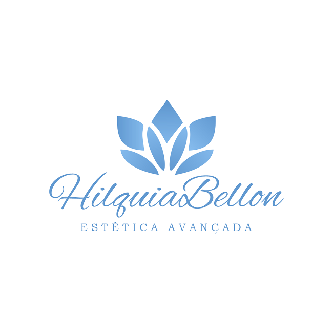 Logotipo Estética