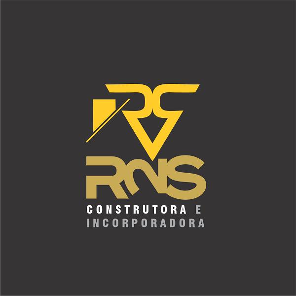Logotipo Logomarca Construtora Incorporadora