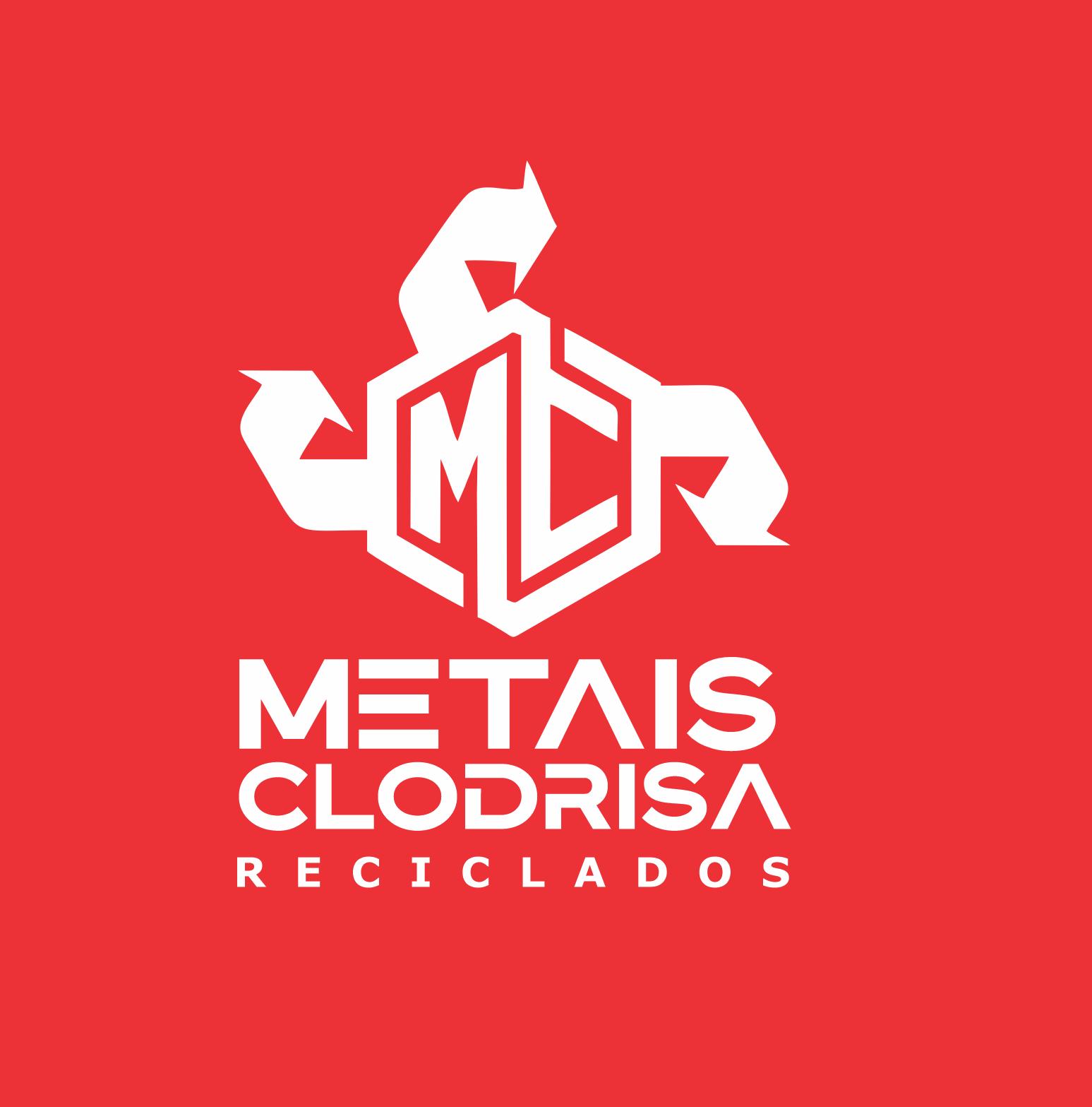Logotipo Logomarca Empresa de Reciclagem