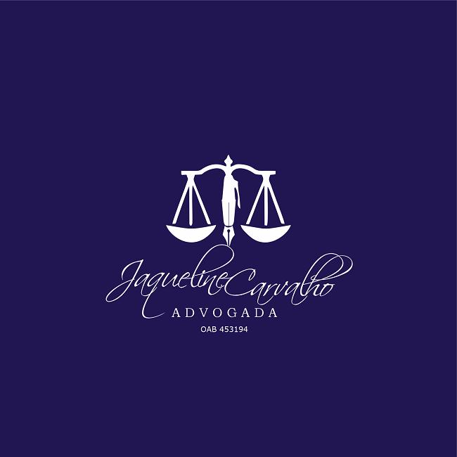Logotipo Logomarca Escritório de Advocacia