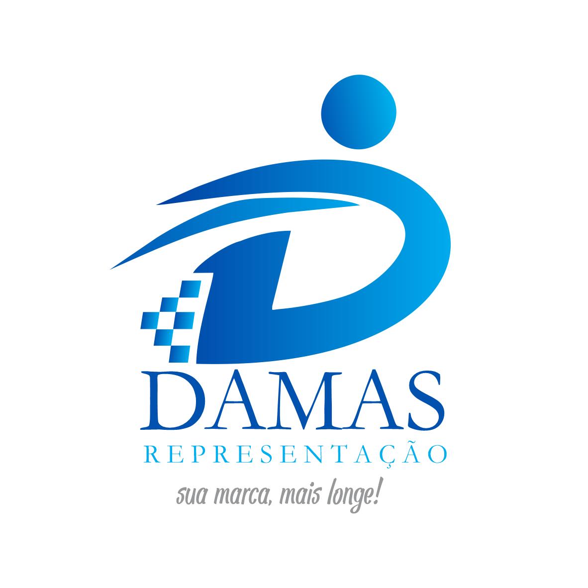 Logotipo Logomarca Representação Comercial