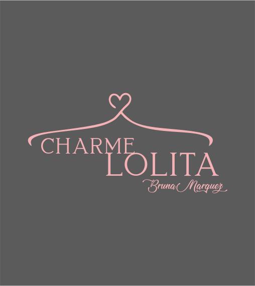 Logotipo Logomarca Slogan Loja Feminina Adulta