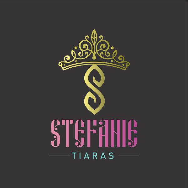 Logotipo Logomarca Tiaras e Pulseiras