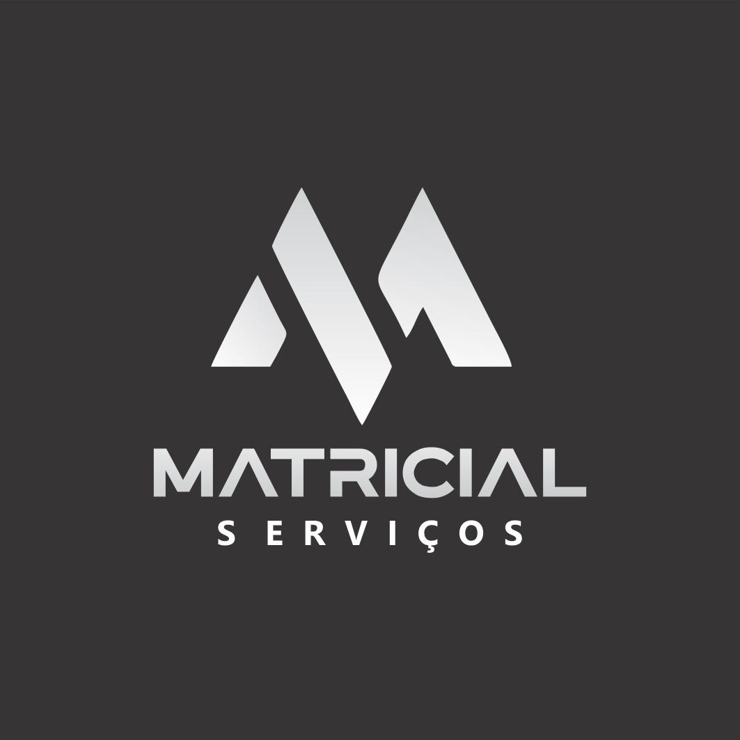 Logotipo Logomarca criado para Prestador de Serviços de Ferramentaria