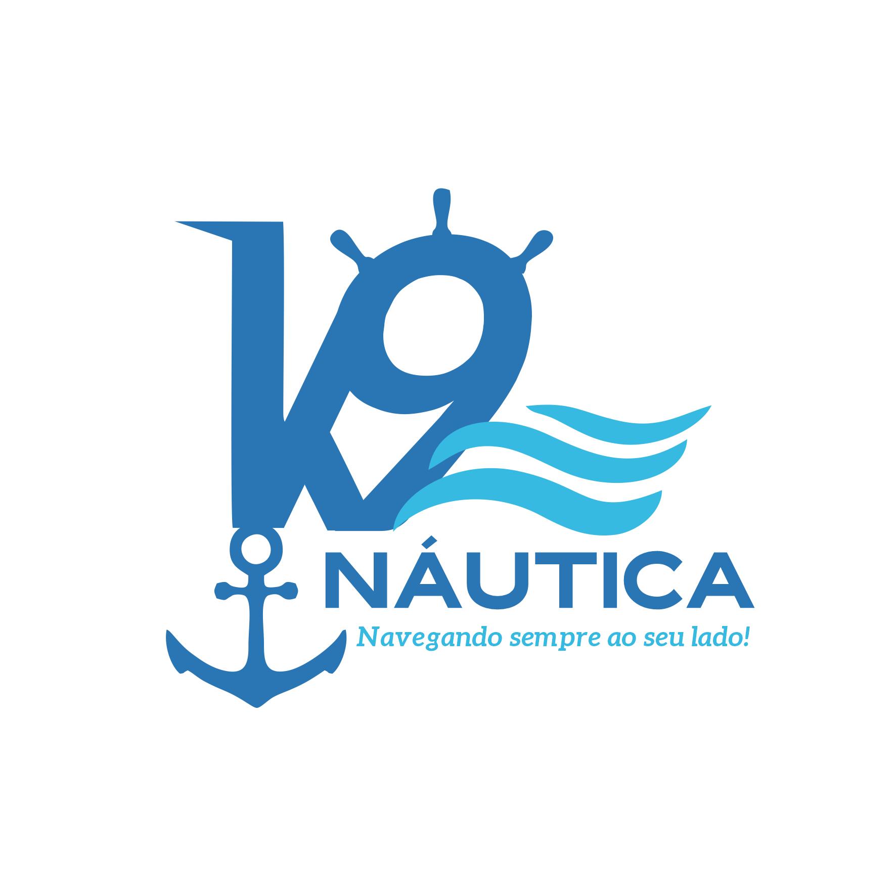 Logotipo Produtos Náuticos