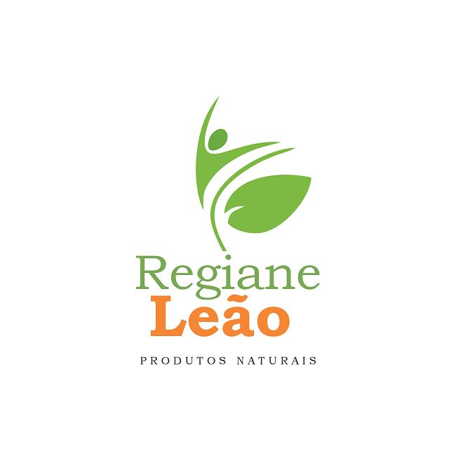 Logotipo Produtos Naturais Estéticos