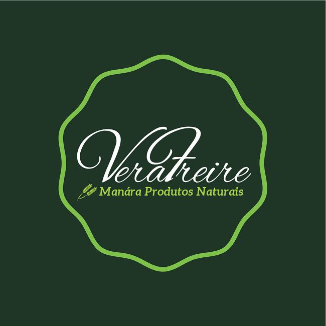 Logotipo Produtos Naturais