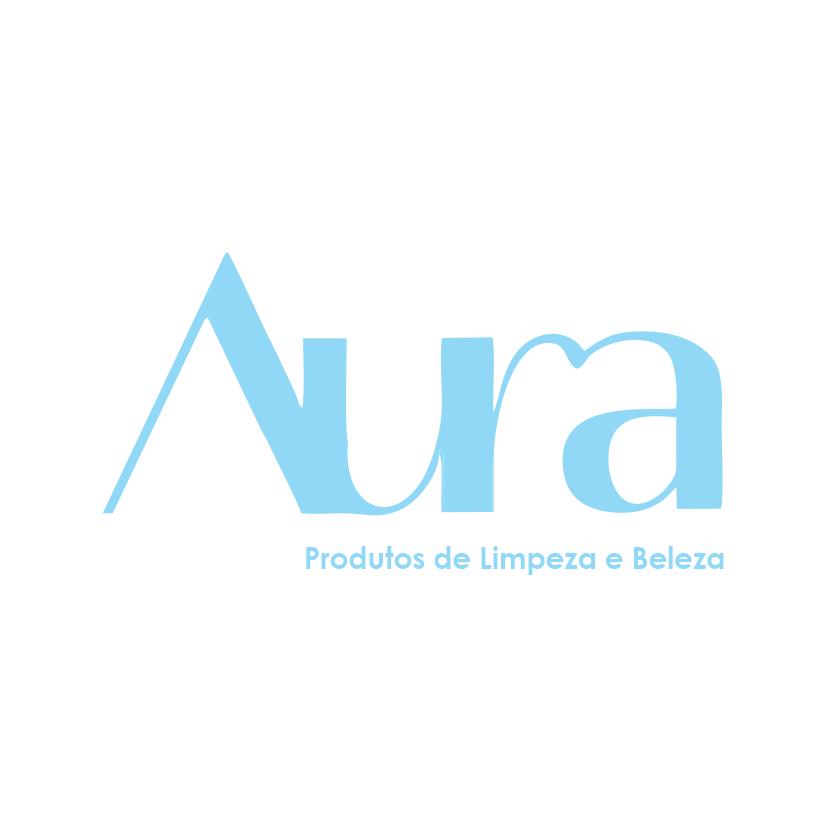 Logotipo Produtos de Limpeza