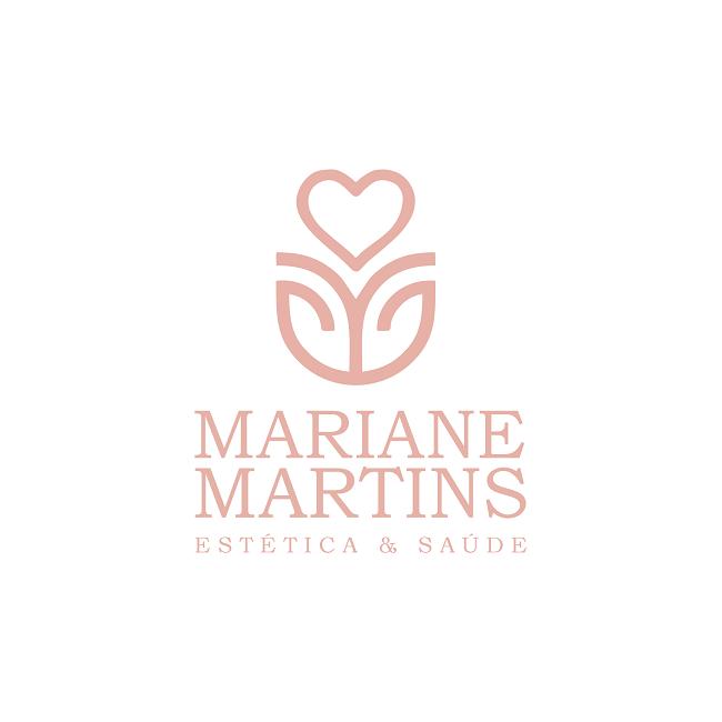 Logotipo Slogan Estética
