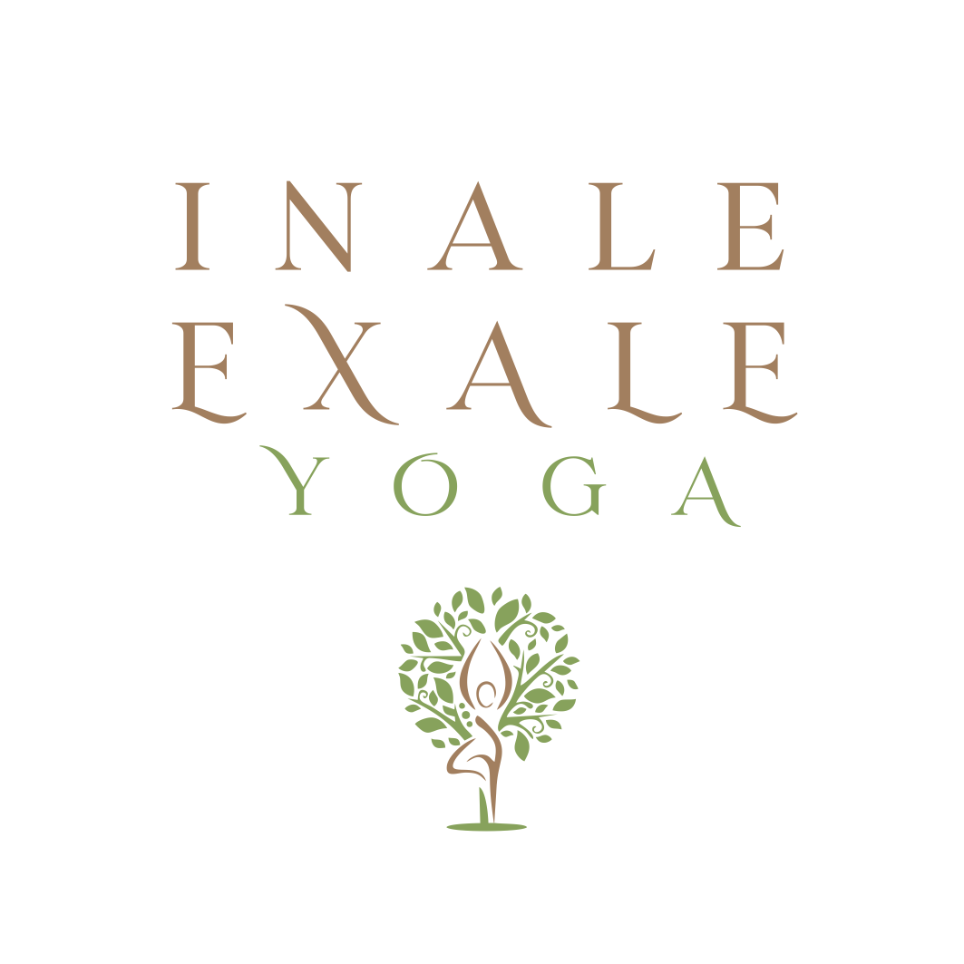 Logotipo Yoga Logomarca Yogaterapia